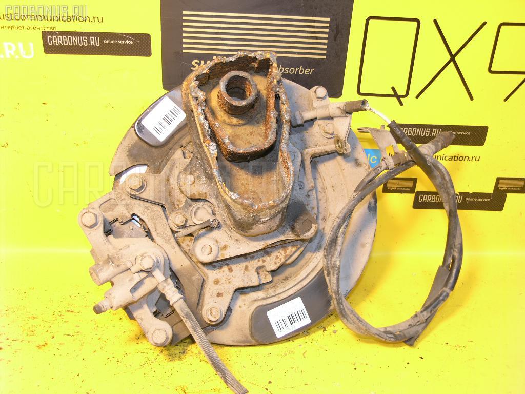 Ступица MAZDA MPV LW3W L3. Фото 8