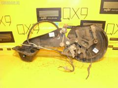 Ступица Volkswagen Golf v 1KBLX BLX Фото 1