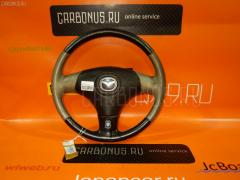 Руль Mazda Familia s-wagon BJFW Фото 3