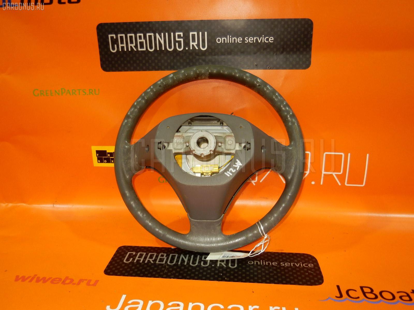 Руль Toyota Carina AT211 Фото 1