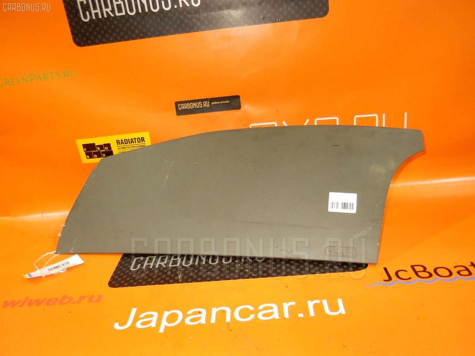 Air bag HONDA FIT GD1 Фото 2