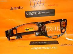 Консоль магнитофона Mazda Mpv LW3W Фото 2