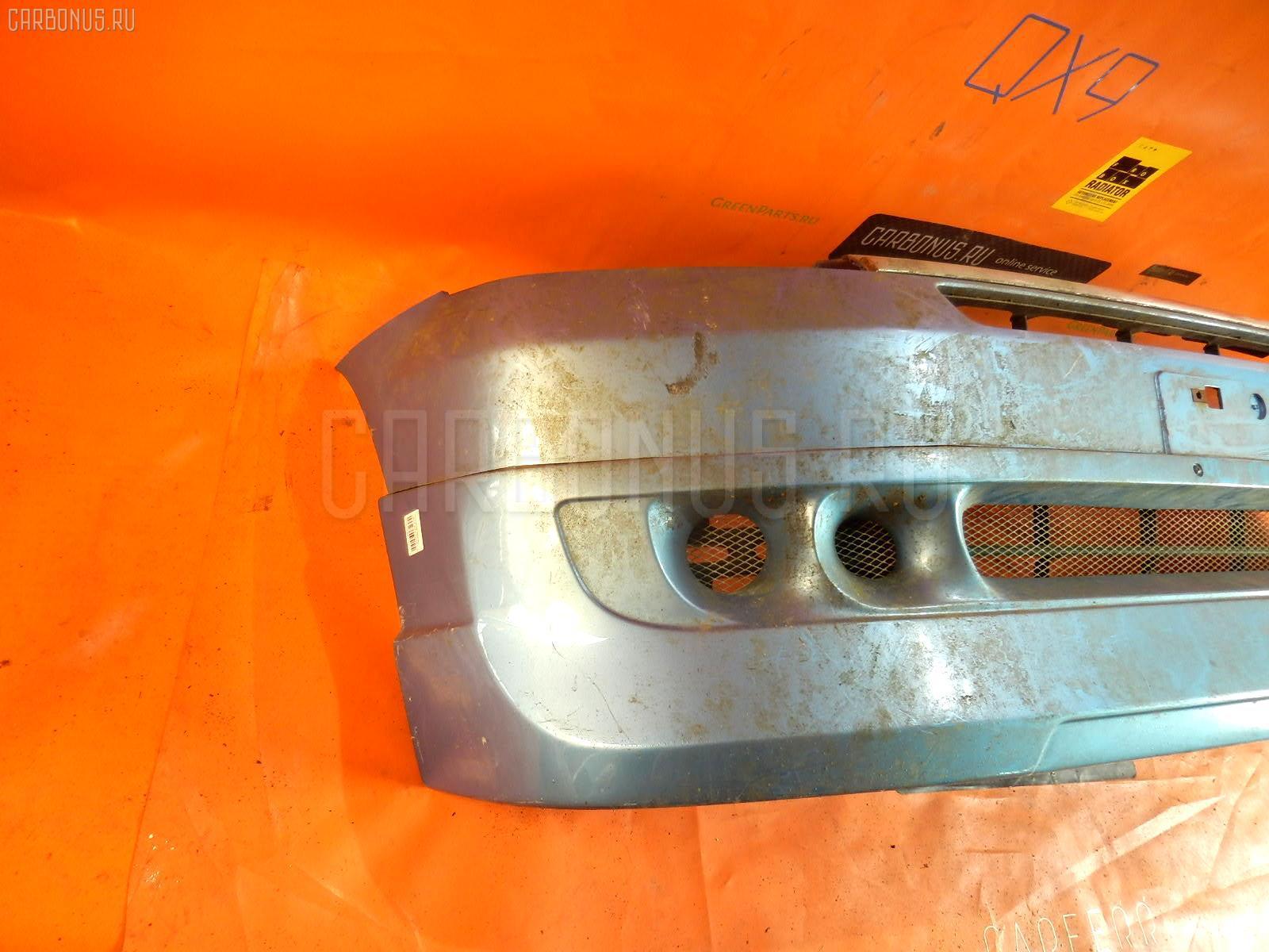 Бампер HONDA MOBILIO GB2. Фото 8