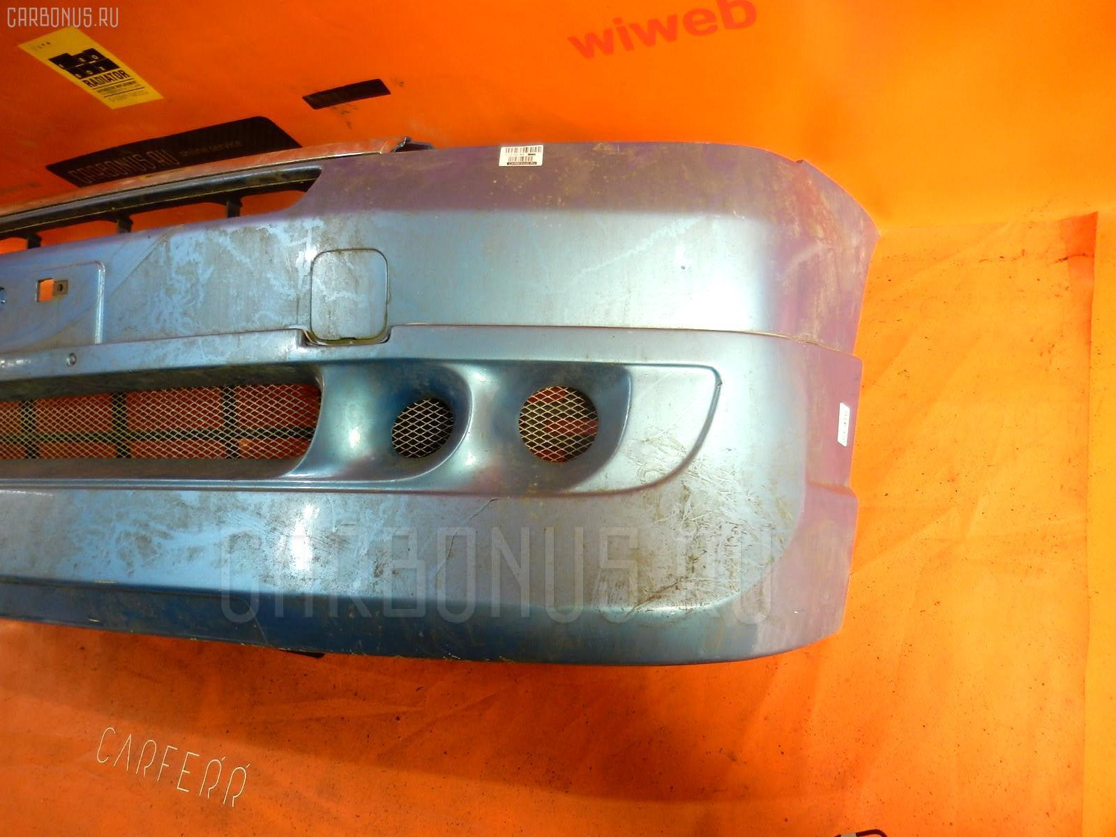 Бампер HONDA MOBILIO GB2. Фото 7