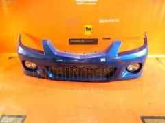 Бампер Mazda Familia s-wagon BJFW Фото 1