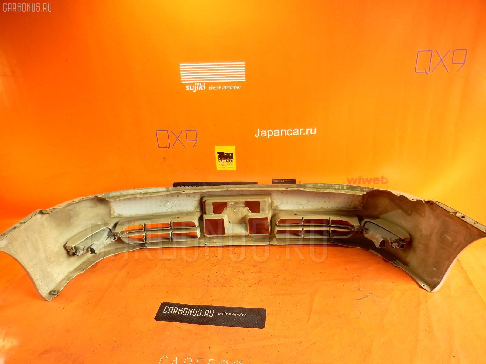 Бампер TOYOTA CHASER GX90 Фото 4