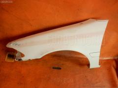 Крыло переднее TOYOTA CARINA AT212 Фото 2