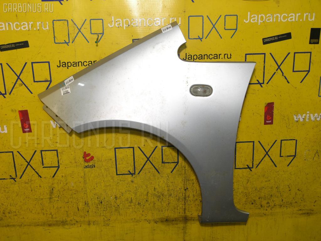Крыло переднее MITSUBISHI COLT Z25A Фото 1
