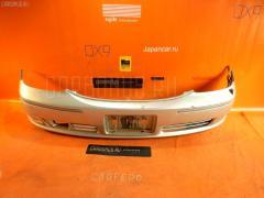 Бампер Toyota Brevis JCG10 Фото 4