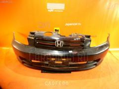 Бампер Honda Capa GA4 Фото 2