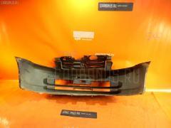 Бампер Honda Capa GA4 Фото 3