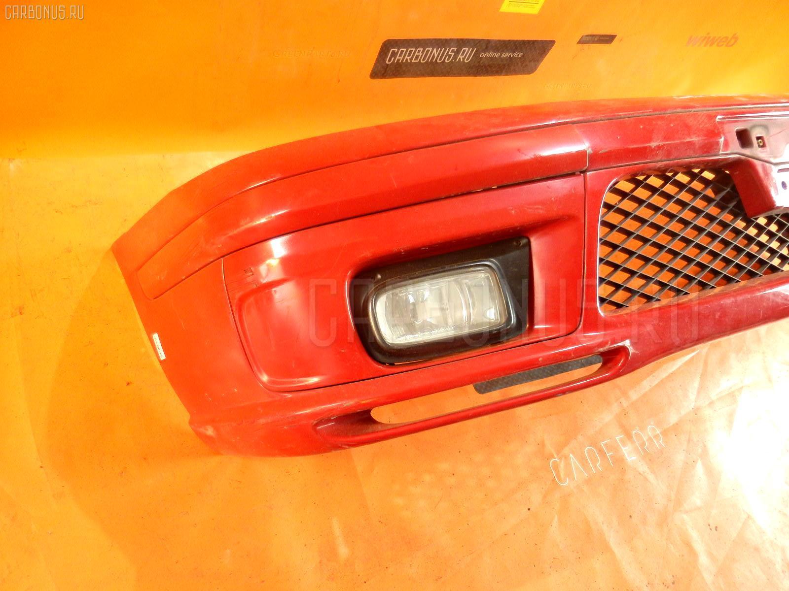 Бампер Mazda Capella wagon GWEW Фото 1