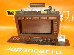 Блок управления климатконтроля Toyota Crown JZS155 2JZ-GE Фото 5