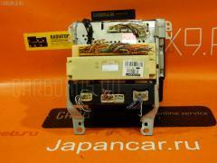 Блок управления климатконтроля Toyota Crown JZS155 2JZ-GE Фото 4