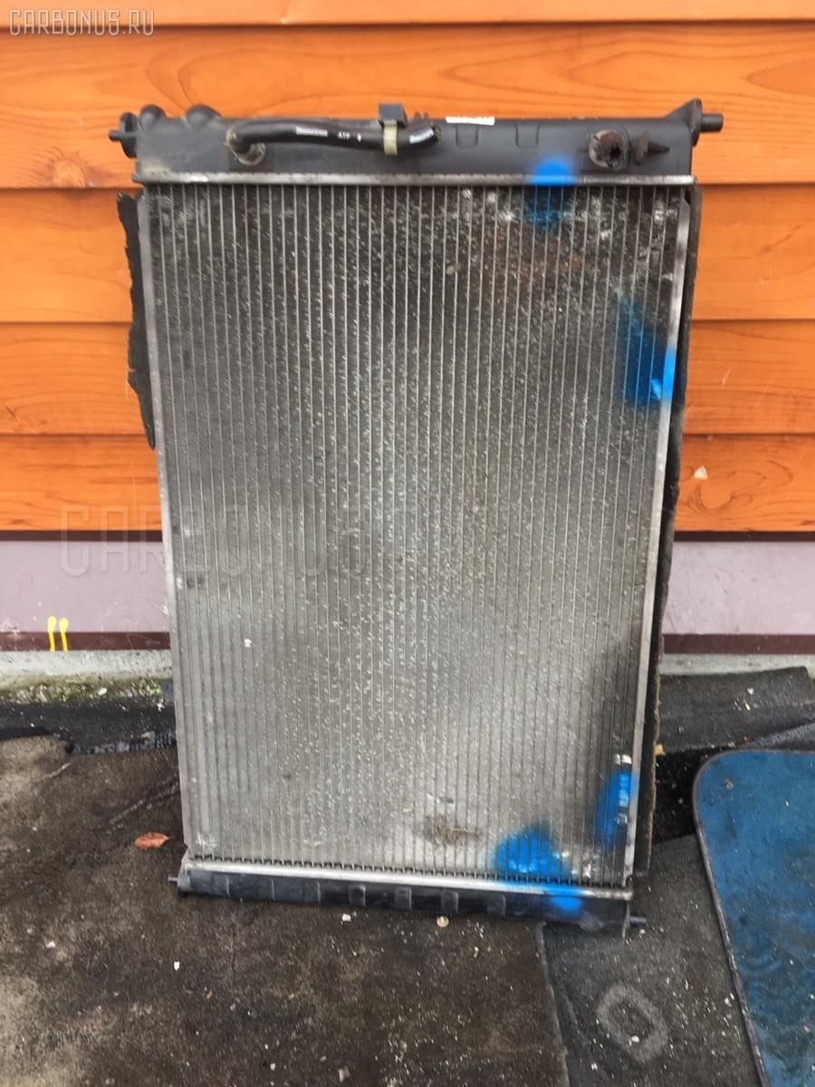 Радиатор ДВС Mazda Mpv LW3W L3 Фото 1