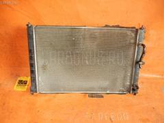 Радиатор ДВС Mazda Mpv LW3W L3 Фото 4