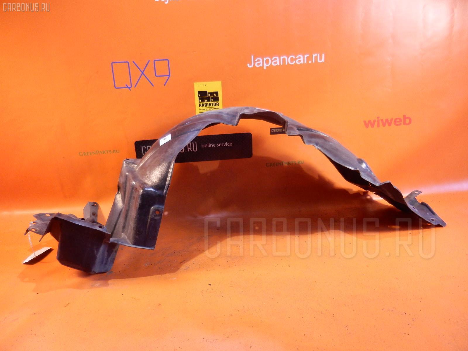 Подкрылок Toyota Brevis JCG10 1JZ-FSE Фото 1