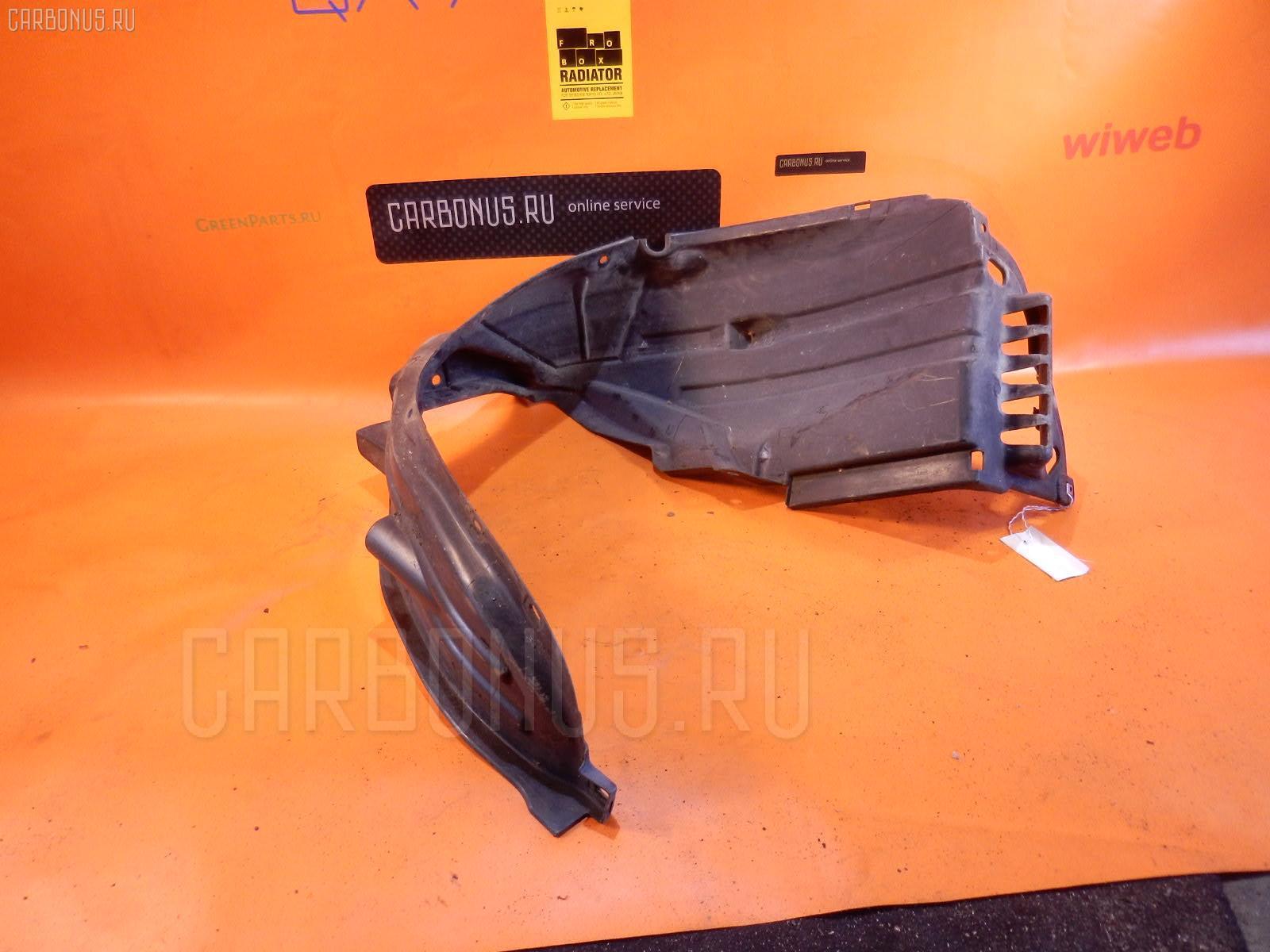 Подкрылок HONDA MOBILIO GB2 L15A. Фото 4