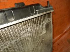 Радиатор ДВС NISSAN WINGROAD WHNY11 QG18DE Фото 1