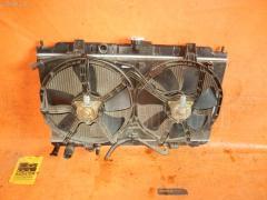 Радиатор ДВС NISSAN WINGROAD WHNY11 QG18DE Фото 3