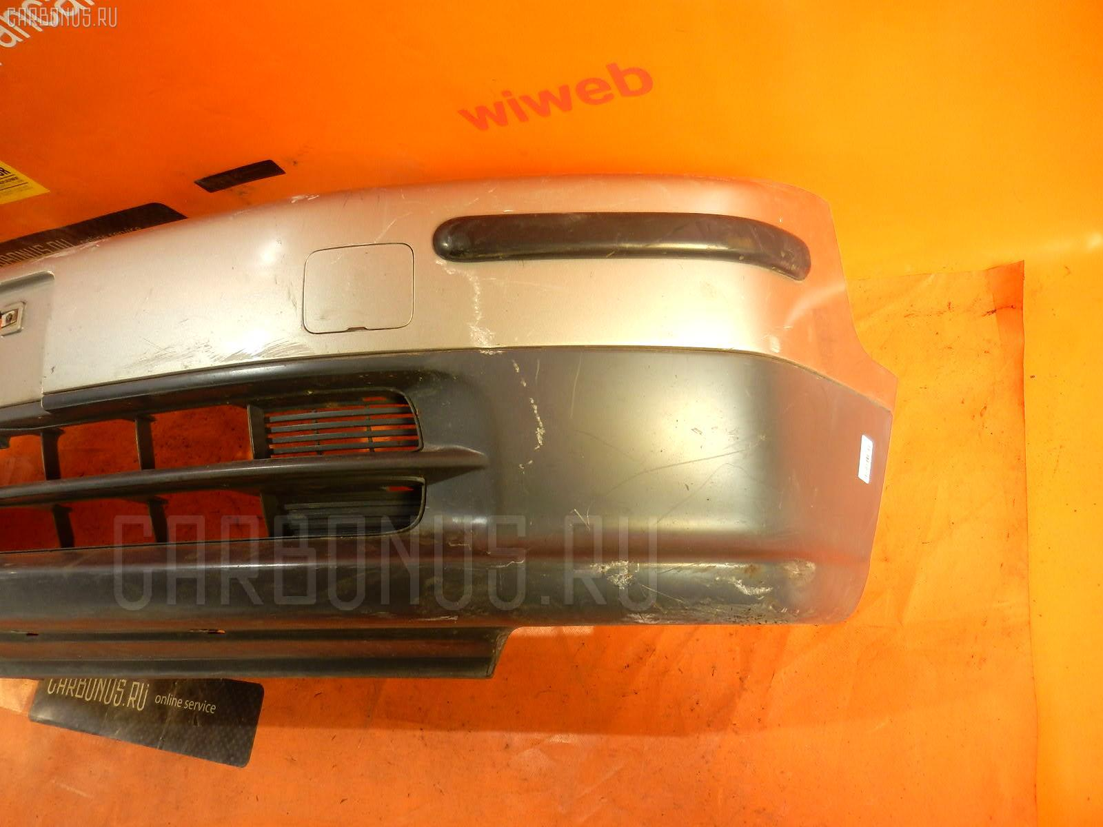 Бампер Honda Stepwgn RF3 Фото 1