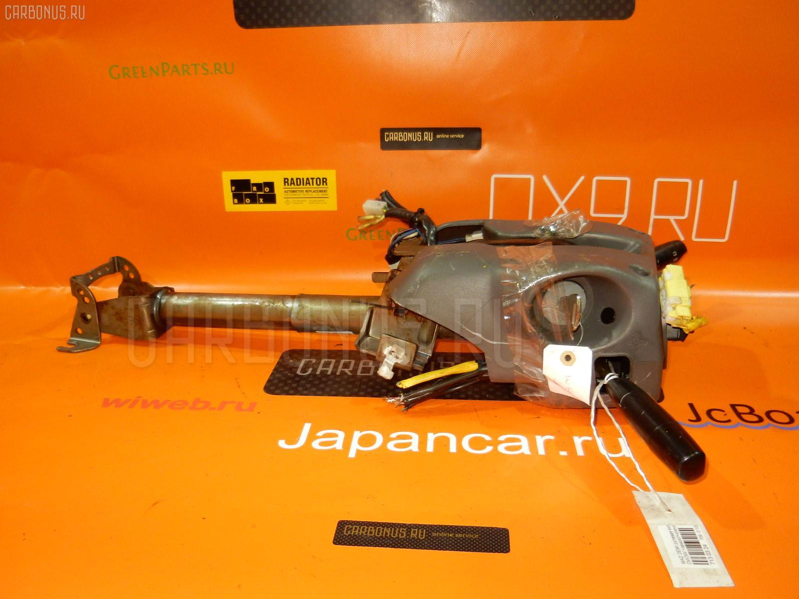 Рулевая колонка Mazda Demio DW3W Фото 1