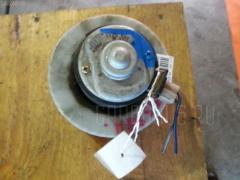 Мотор печки Nissan Vanette SS88HN Фото 2