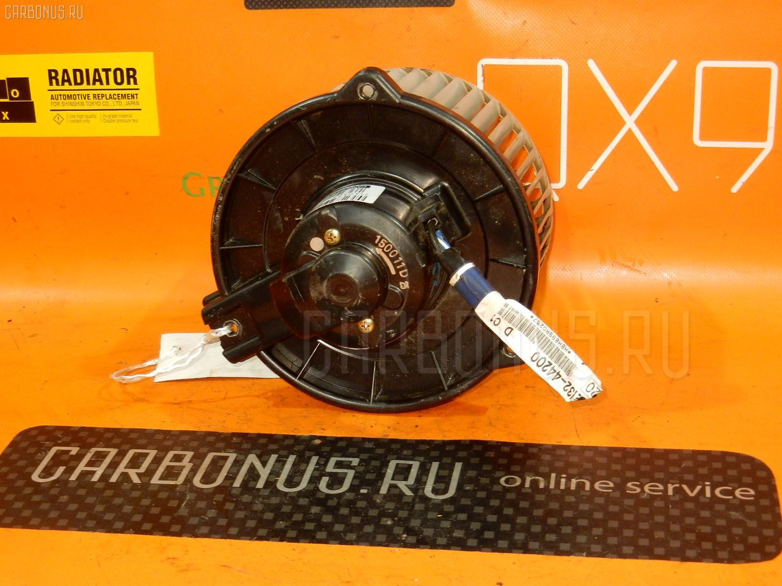 Мотор печки TOYOTA IPSUM ACM21W Фото 2
