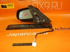 Зеркало двери боковой Mazda Demio DW3W Фото 3