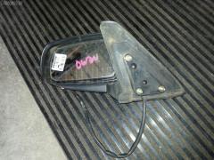 Зеркало двери боковой Mazda Demio DW3W Фото 1