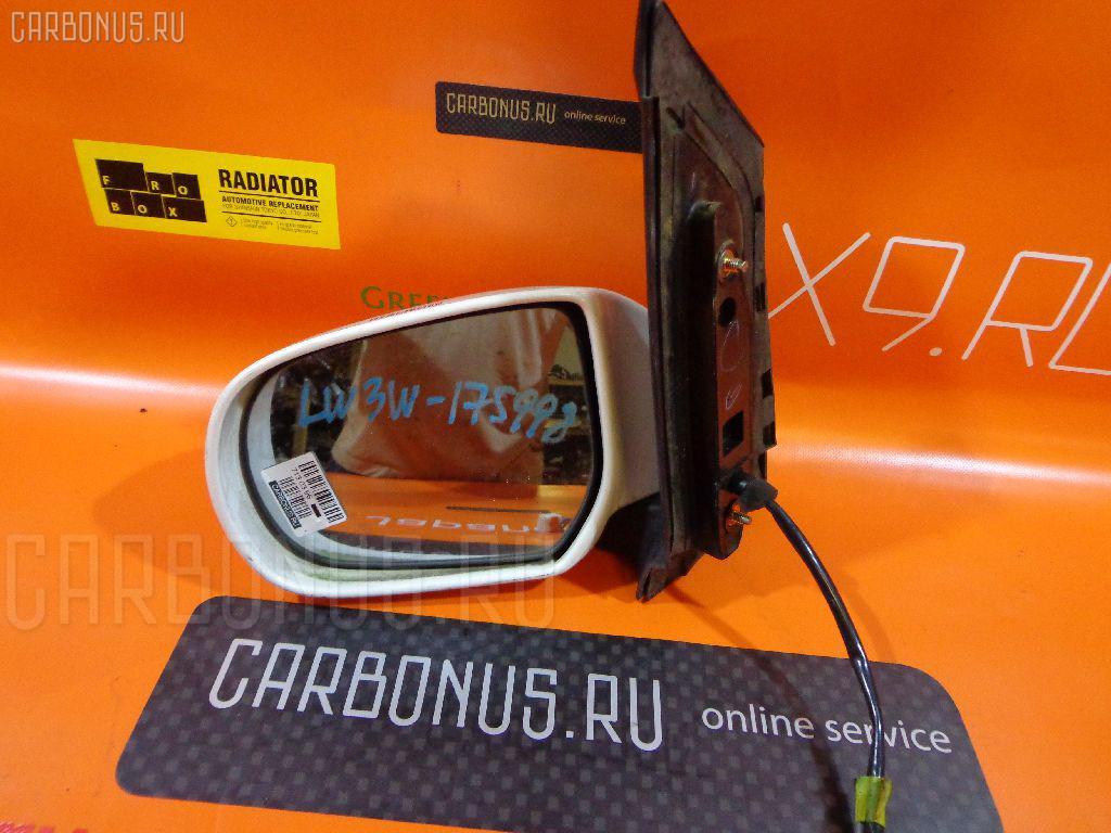 Зеркало двери боковой MAZDA MPV LW3W Фото 3