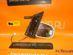 Зеркало двери боковой MAZDA MPV LW3W Фото 2
