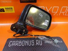 Зеркало двери боковой Honda Capa GA4 Фото 5