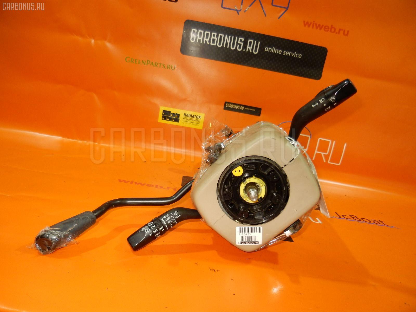 Рулевая колонка MAZDA MPV LW3W Фото 4