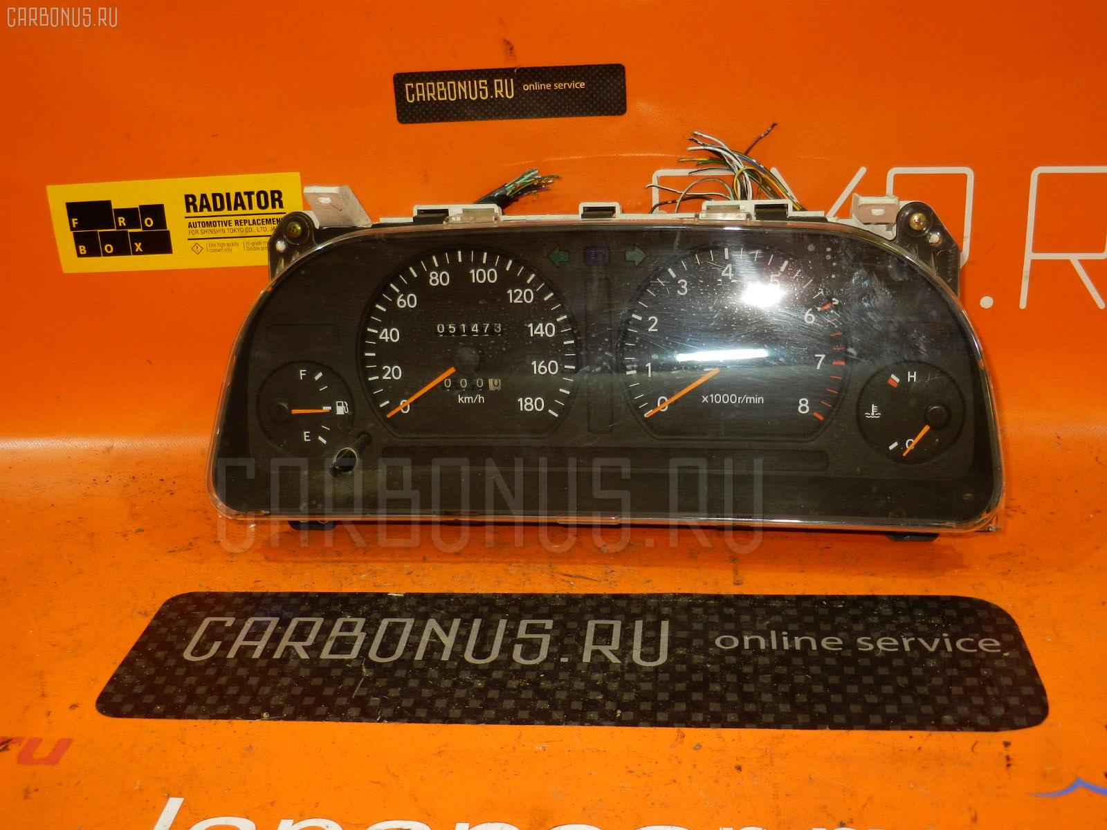 Спидометр TOYOTA CHASER GX90 1G-FE Фото 1