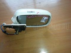 Зеркало двери боковой TOYOTA MARK II QUALIS SXV25W Фото 1