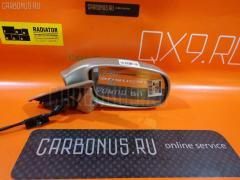 Зеркало двери боковой TOYOTA CHASER GX90 Фото 3