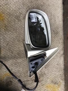 Зеркало двери боковой TOYOTA CHASER GX90 Фото 2