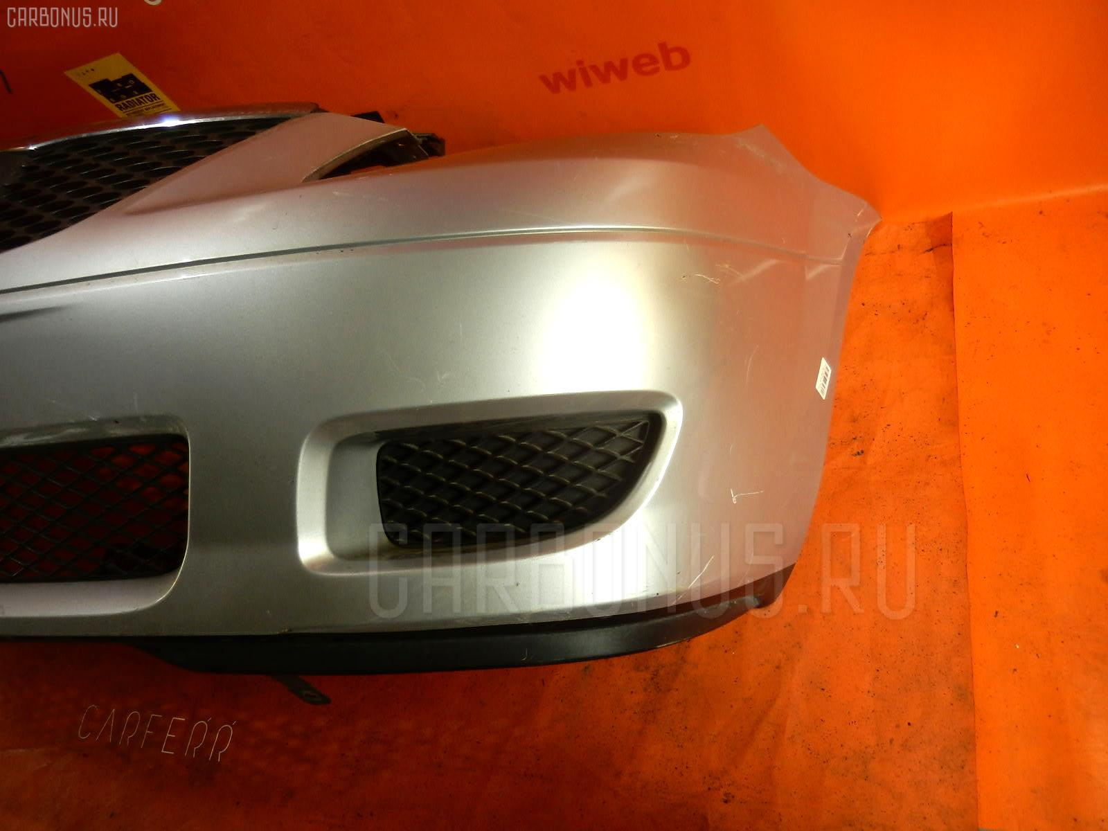 Бампер MAZDA MPV LW3W Фото 4