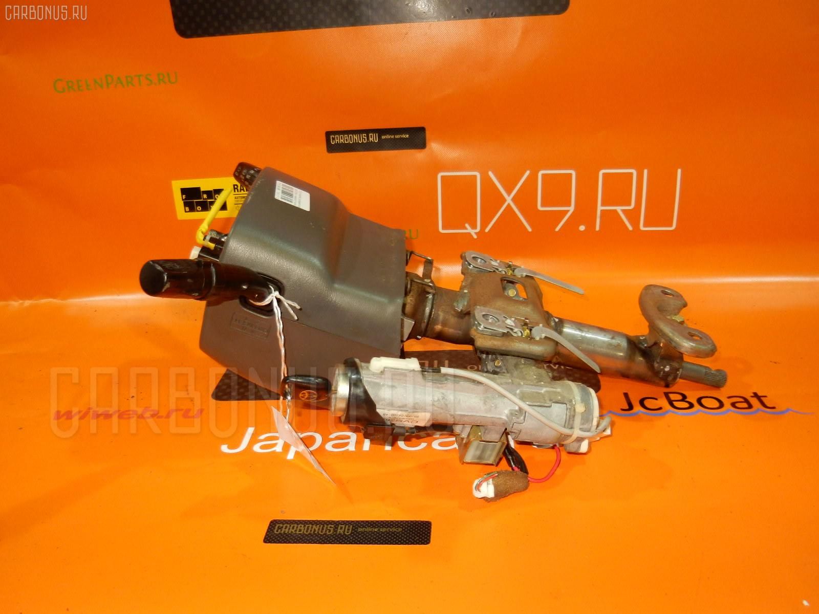 Рулевая колонка TOYOTA MARK II QUALIS SXV25W Фото 2