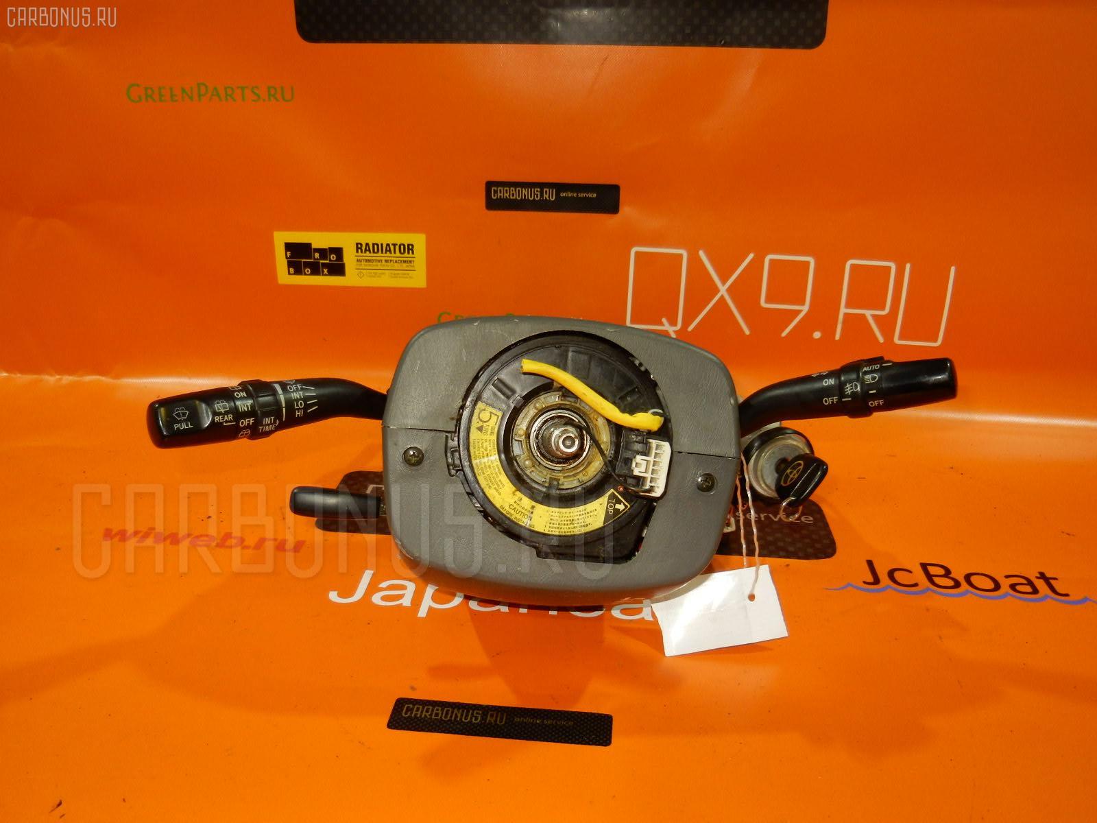 Рулевая колонка TOYOTA MARK II QUALIS SXV25W Фото 1