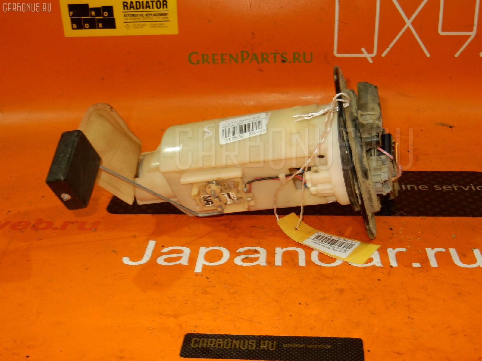Бензонасос Suzuki Kei HN22S K6A Фото 1