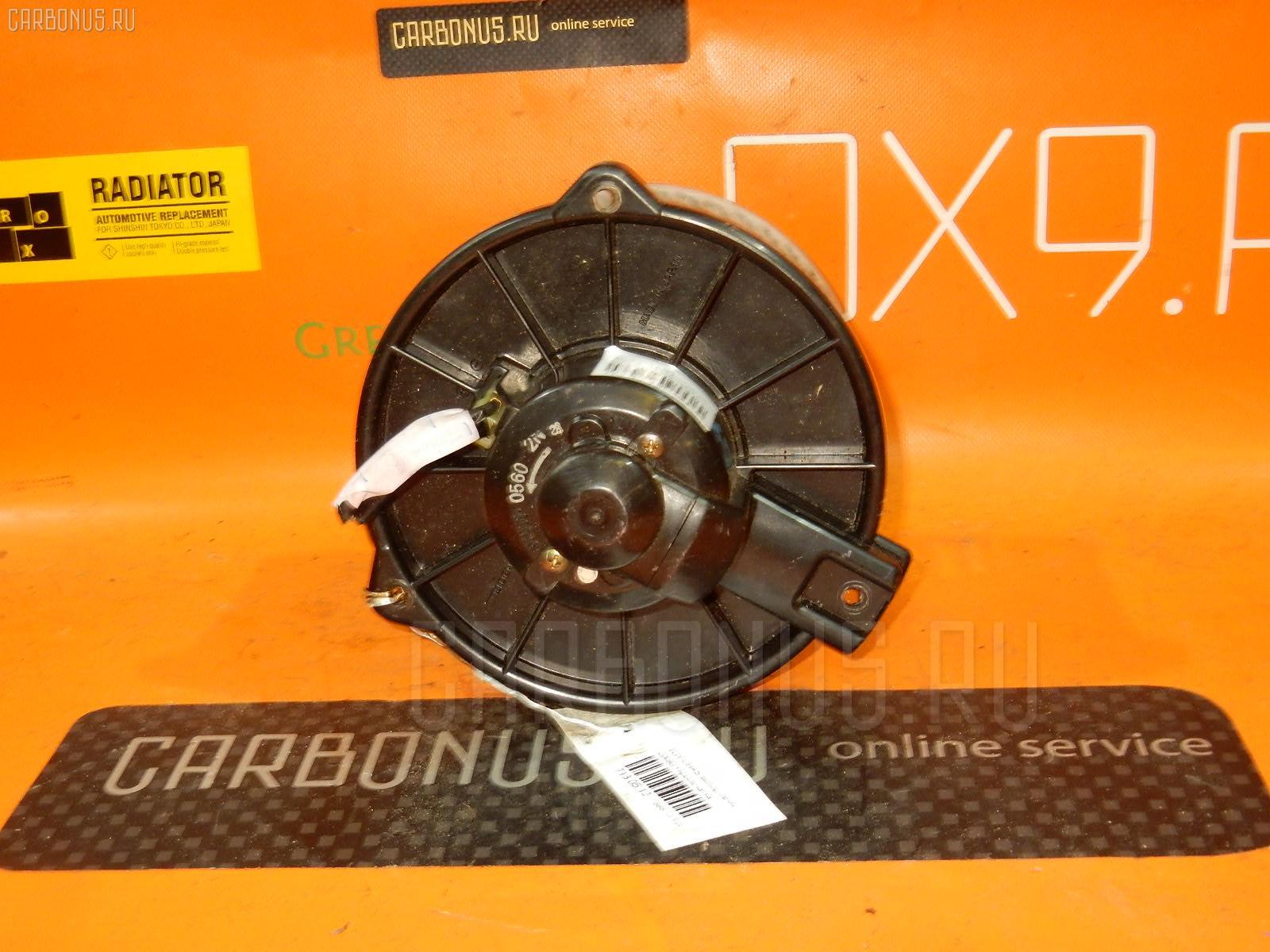 Мотор печки TOYOTA CHASER GX90 Фото 1