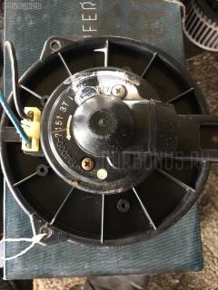 Мотор печки TOYOTA MARK II QUALIS SXV25W Фото 1