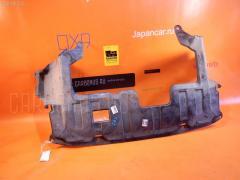 Защита двигателя HONDA MOBILIO GB2 L15A Фото 2