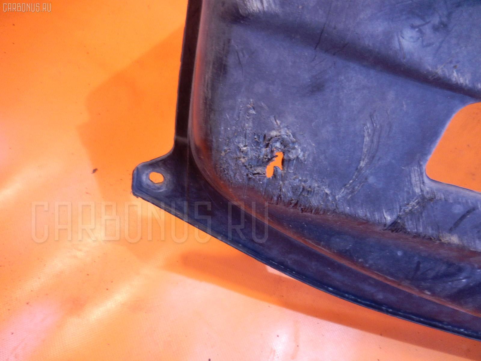 Защита двигателя HONDA STEPWGN RF3 K20A Фото 2