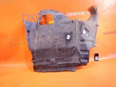 Защита двигателя MAZDA MPV LW3W L3 Фото 2