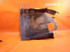 Защита двигателя Mazda Mpv LW3W L3 Фото 1
