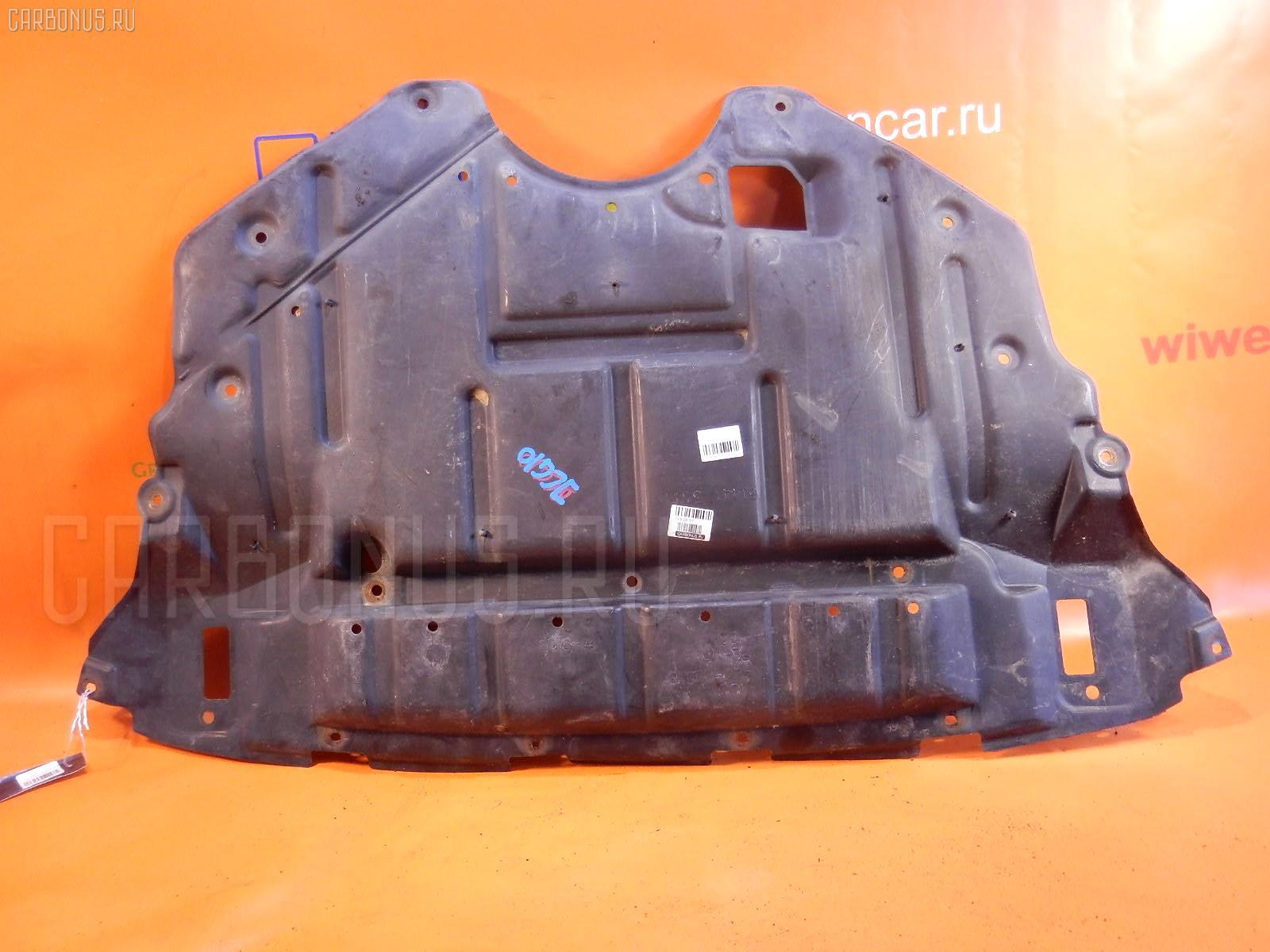 Защита двигателя TOYOTA BREVIS JCG10 1JZ-FSE Фото 1