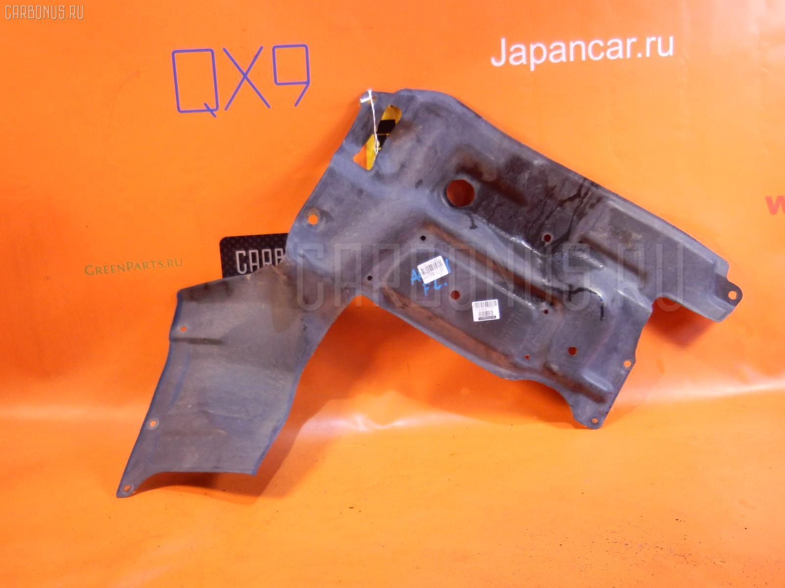 Защита двигателя TOYOTA IPSUM ACM21W 2AZ-FE. Фото 10